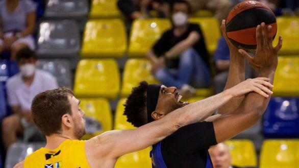ACB Playoffs. El Barcelona apea al Tenrife y jugará la final   89-72
