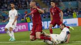 Ni la Eurocopa es capaz de superar a La Voz kids