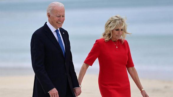 Biden pide respaldo al G7 para una gran plan de infraestructuras alternativo a China