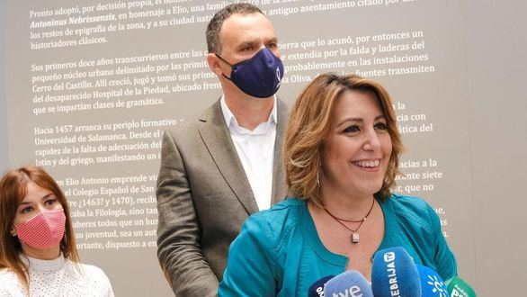 El PSOE andaluz elige líder y candidato a la Presidencia de la Junta
