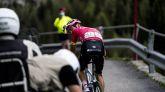 Giro Sub-23. Juan Ayuso, perla española, hace historia en Italia y mejora a Pantani