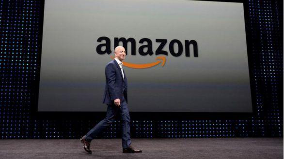 Una persona paga 28 millones de dólares para acompañar a Bezos en su viaje al espacio
