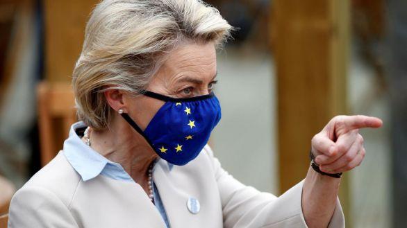 Von der Leyen inicia en España la gira de la UE para dar luz verde a los planes de recuperación