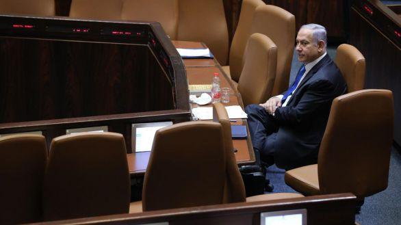 El Parlamento de Israel ratifica el nuevo Gobierno y pone fin a los 12 años de Netanyahu en el poder