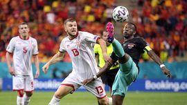 Alaba conduce a Austria a la victoria en su inauguración | 3-1