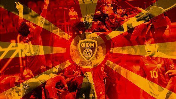 La Eurocopa provoca un conflicto diplomático entre Grecia y Macedonia del Norte