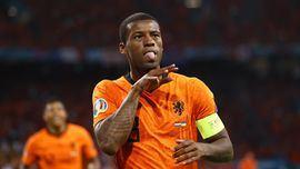 Ucrania no alcanza a frenar la fiesta de Países Bajos | 3-2
