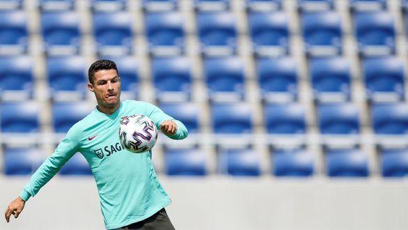 Cristiano Ronaldo evita dar pistas de su futuro: