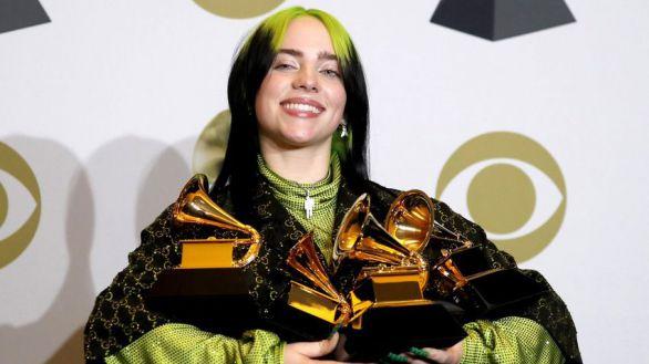 Billie Eilish estrenará canciones de su nuevo disco en un concierto digital