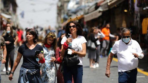Israel recupera restricciones y no descarta un confinamiento ante el aumento de casos