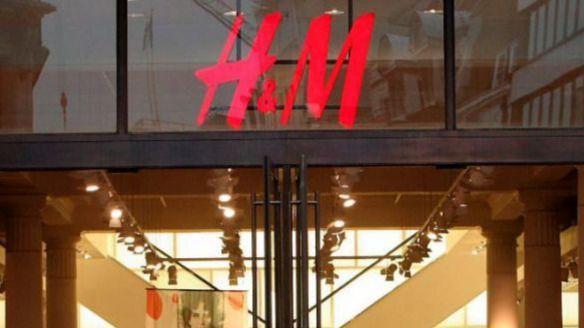 H&M aumenta un 75% sus ventas en el segundo trimestre