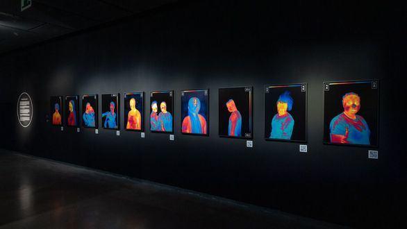Fundación Telefónica acoge una exposición para descubrir qué es el color