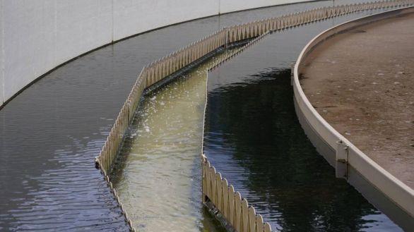 La concentración del virus en aguas residuales, en su nivel más bajo desde agosto