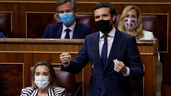 La oposición se chotea de Sánchez por su