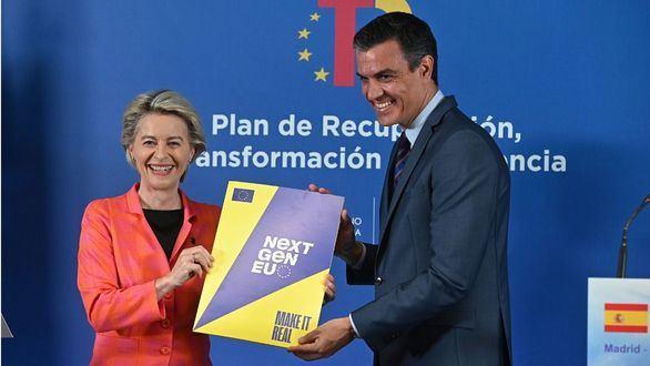 Bruselas desembolsará 8.000 millones menos de lo acordado con el Gobierno para este año