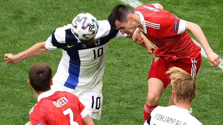 Bale emerge como héroe galés, Miranchuk rescata a Rusia y Locatelli lidera a Italia