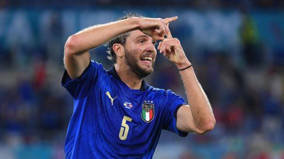 Italia presenta candidatura tras arrollar a Suiza |3-0