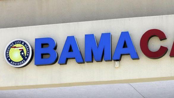 El Tribunal Supremo de Estados Unidos salva por tercera vez el Obamacare