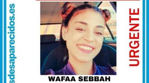 Localizan en un pozo de Valencia el cuerpo de Waffa Sebbah, desaparecida en 2019