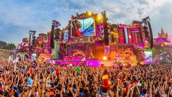 Tomorrowland no consigue autorización para celebrarse de forma presencial