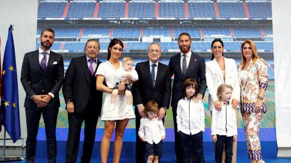 La explicación de Sergio Ramos a su dolorosa salida del Real Madrid