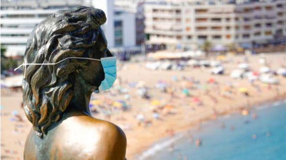 Sánchez anuncia el fin de las mascarillas en espacios públicos para el sábado 26 de junio