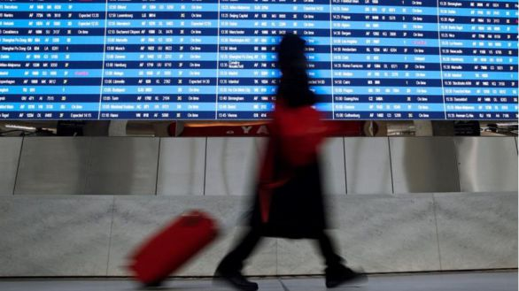 La UE autoriza los viajes no esenciales desde Estados Unidos y 12 países más