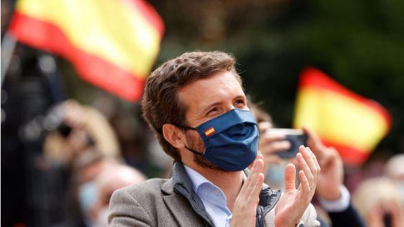 El PP sigue recortando distancias con el PSOE: ya se sitúa a 3,5 puntos