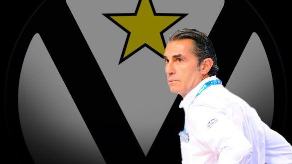 Euroliga. Laso renueva con el Real Madrid y Scariolo abandona la NBA