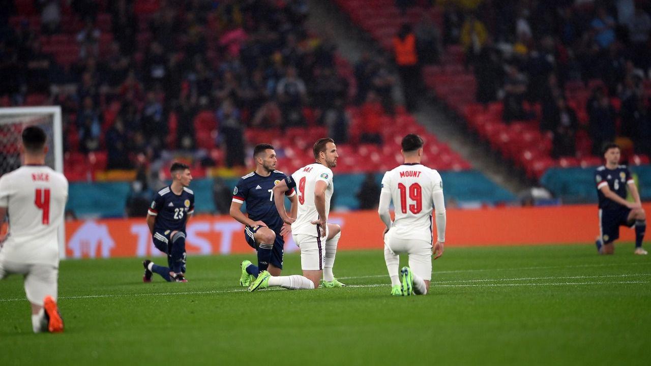 Inglaterra y Croacia sollozan, con Suecia presionando a España