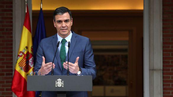 Sánchez adelanta al 30 de junio su comparecencia para informar sobre los indultos
