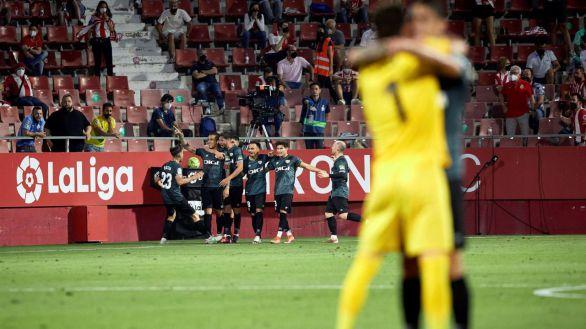 El Rayo remonta al Girona y regresa a Primera