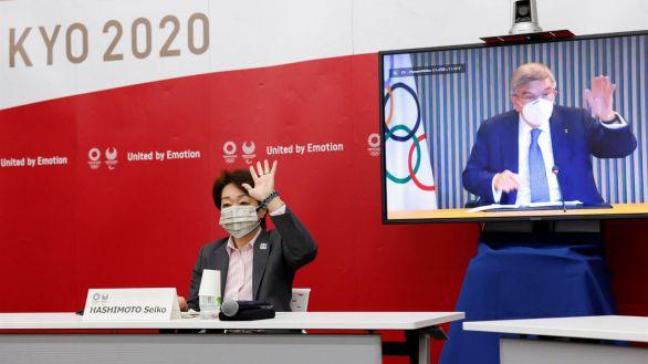 Japón permitirá la entrada de hasta 10.000 espectadores en los Juegos de Tokio