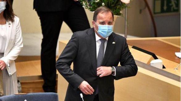 El Gobierno sueco del socialdemócrata Stefan Löfven pierde la moción de censura