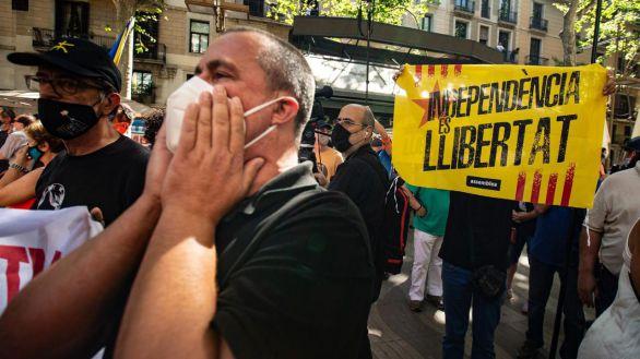 El Consejo de Europa pide indultar a los presos y reformar el delito de sedición
