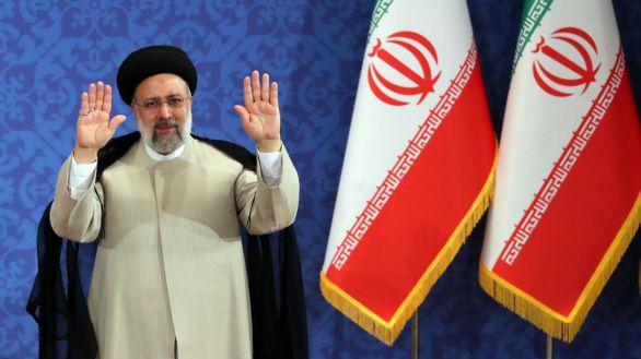 EEUU descarta reunirse con Raisí, nuevo presidente de Irán