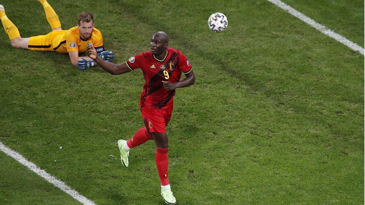 Pleno belga ante una heroica Finlandia |0-2