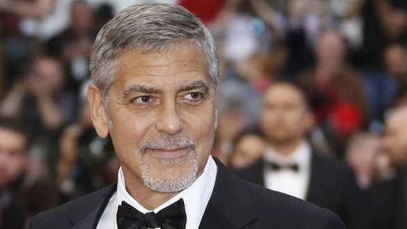 George Clooney y Eva Longoria abrirán una escuela de cine en Los Ángeles