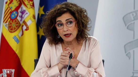 Montero: los indultos
