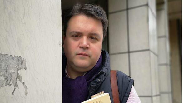 Diego Medrano gana el IV Premio Internacional de Novela Corta Diario JAÉN con 'Sed de Tinta'