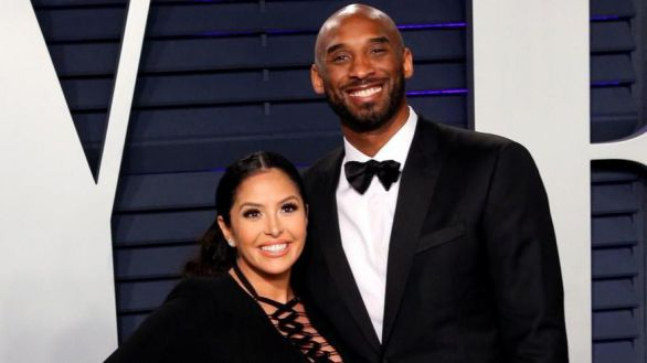 La viuda de Kobe Bryant llega a un acuerdo con la compañía de helicópteros del accidente