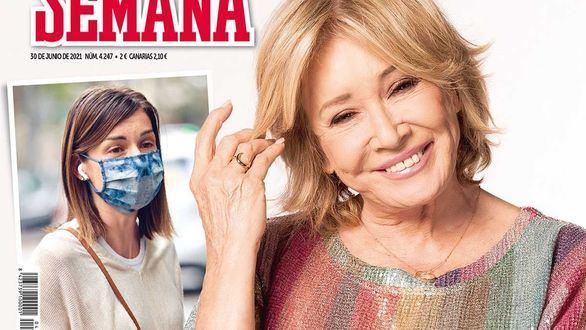 Las revistas reflejan la lucha de Mila Ximénez y repasan sus mejores momentos