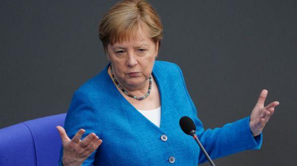 Merkel hace un llamamiento para unificar las medidas de restricción contra la Covid en Europa