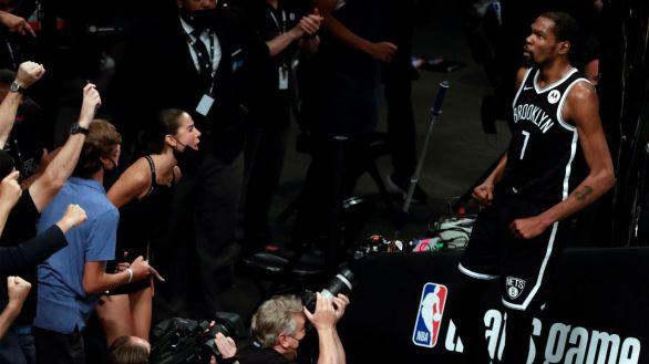 Kevin Durant, la gran estrella de los 12 de Popovich para Tokio