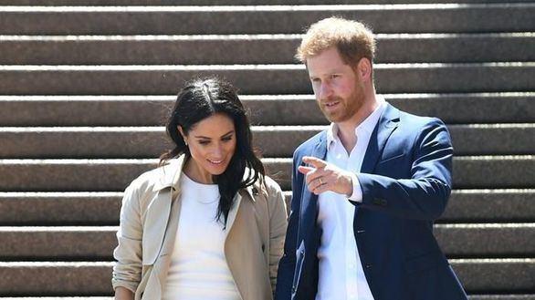El Príncipe Carlos financió a los Duques de Sussex meses después de apartarse de la monarquía