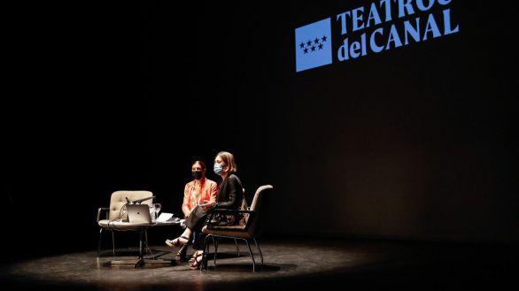 Más de 100 estrenos en la nueva temporada de los Teatros del Canal