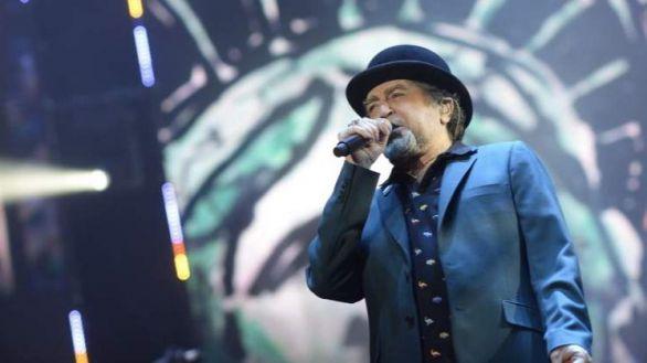 Joaquín Sabina y Fito Paez, entre los Premios Excelencia de los Latin Grammy