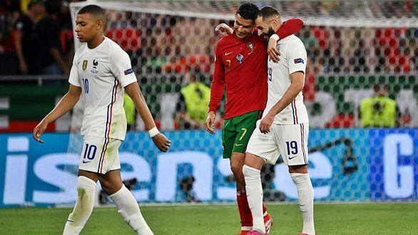 Único: la barbaridad goleadora de Ronaldo que deja atrás a Messi, Maradona, Pelé, Müller...