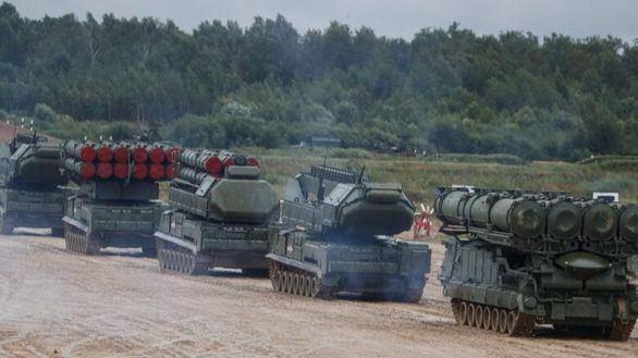 El ruso Akinféev quiere que Ucrania elimine a Suecia pese a la bandera crimea