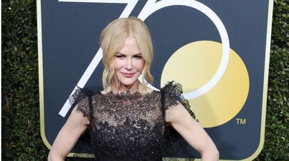 Nicole Kidman y Keith Urban celebran 15 años de casados